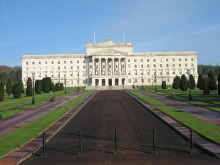 Dundonald, Parliament Buildings, Stormont, County Antrim © Rossographer